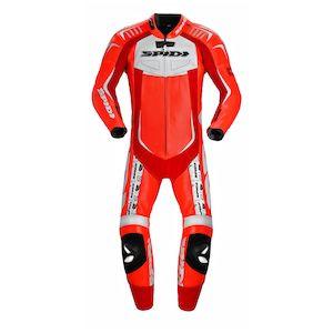 Spidi Track Wind Pro Replica Race Suit - (Sz 54 Only)