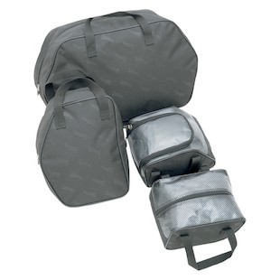 Saddlemen Saddlebag Packing Cube Liner Set Honda GL1800 2001-2010