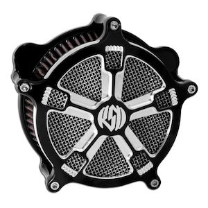 Roland Sands Venturi Turbo Air Cleaner For Harley