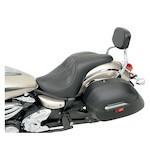 Saddlemen Profiler Argyle Seat Honda VTX1300R/S 2003-2009