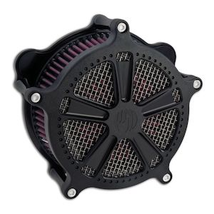 Roland Sands Venturi Judge Air Cleaner For Harley