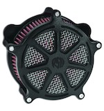Roland Sands Venturi Morris Air Cleaner For Harley