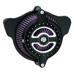 Roland Sands Blunt Air Cleaner For Harley