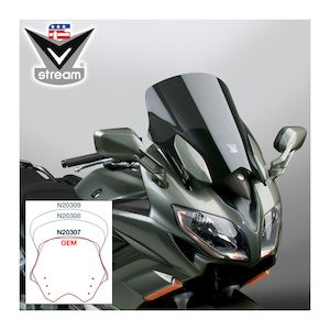 National Cycle VStream Sport Windscreen Yamaha FJR1300 2013-2018