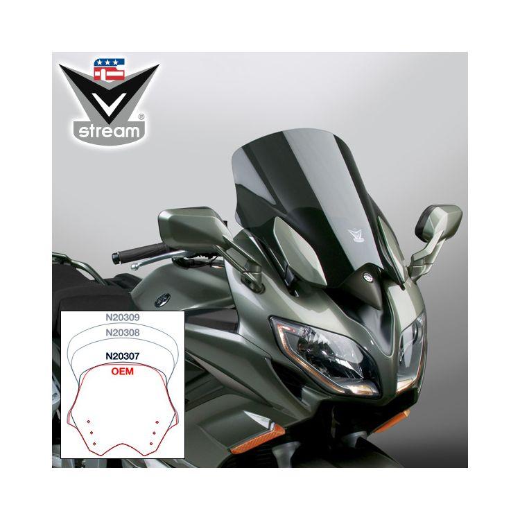 National Cycle VStream Sport Windscreen Yamaha FJR1300 2013-2021
