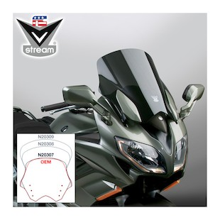 National Cycle VStream Sport Windscreen Yamaha FJR1300 2013-2016