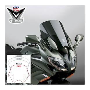 National Cycle VStream Sport Windscreen Yamaha FJR1300 2013-2014