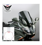 National Cycle VStream Sport Windscreen Yamaha FJR1300 2013-2017