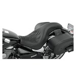 Saddlemen Profiler Tattoo Seat Suzuki C50 Boulevard 2005-2011