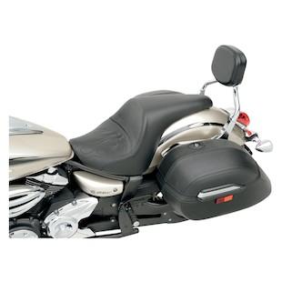 Saddlemen Profiler Tattoo Seat Yamaha XVS650 V-Star Custom 2000-2013
