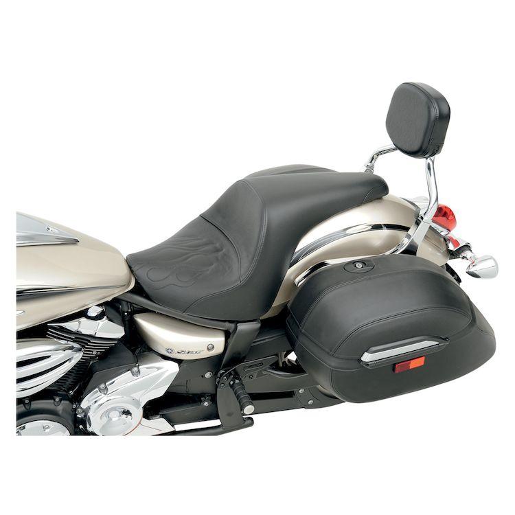 Saddlemen Profiler Tattoo Seat Yamaha XVS1100 V-Star Classic 1999-2011