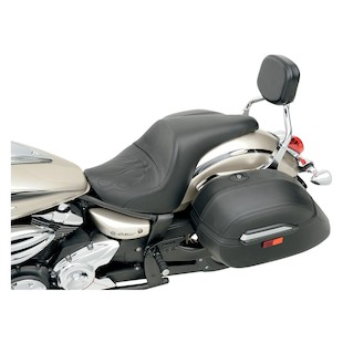 Saddlemen Profiler Tattoo Seat Yamaha XVS1300 V-Star Tourer 2007-2013