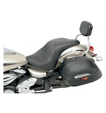 Saddlemen Profiler Tattoo Seat Yamaha XVS1300 V-Star Tourer 2007-2013