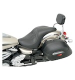Saddlemen Profiler Argyle Seat VN900C Vulcan Custom 2007-2011