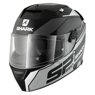 Shark Speed-R Sauer Matte Helmet (Size XL Only)