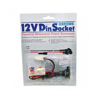 Oxford 12V DIN Socket