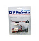 Oxford 12V DIN Socket
