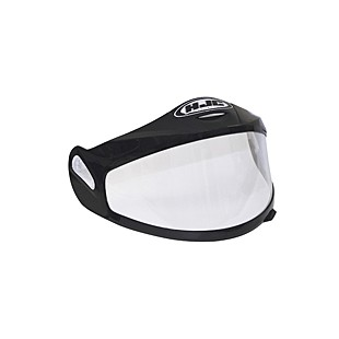HJC HJ-09D Dual Lens Face Shield