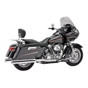 Cobra True Dual Headpipes For Harley Touring 1995-2006