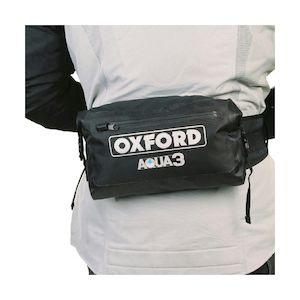 Oxford Aqua 3 Waist Pack