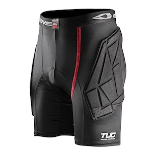 EVS Tug 02 Padded Riding Shorts