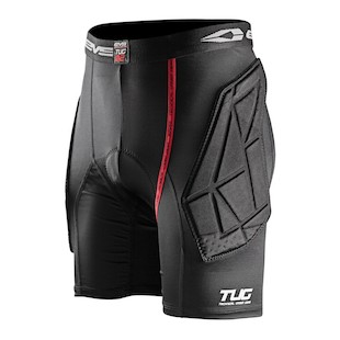 EVS Youth Tug 02 Padded Riding Shorts