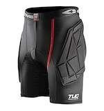 EVS Youth Padded Riding Shorts