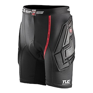 EVS Youth TUG Impact Riding Shorts