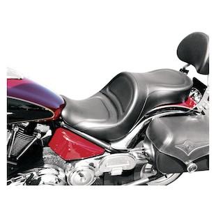 Saddlemen Explorer Seat Kawasaki VN2000 Vulcan 2004-2013