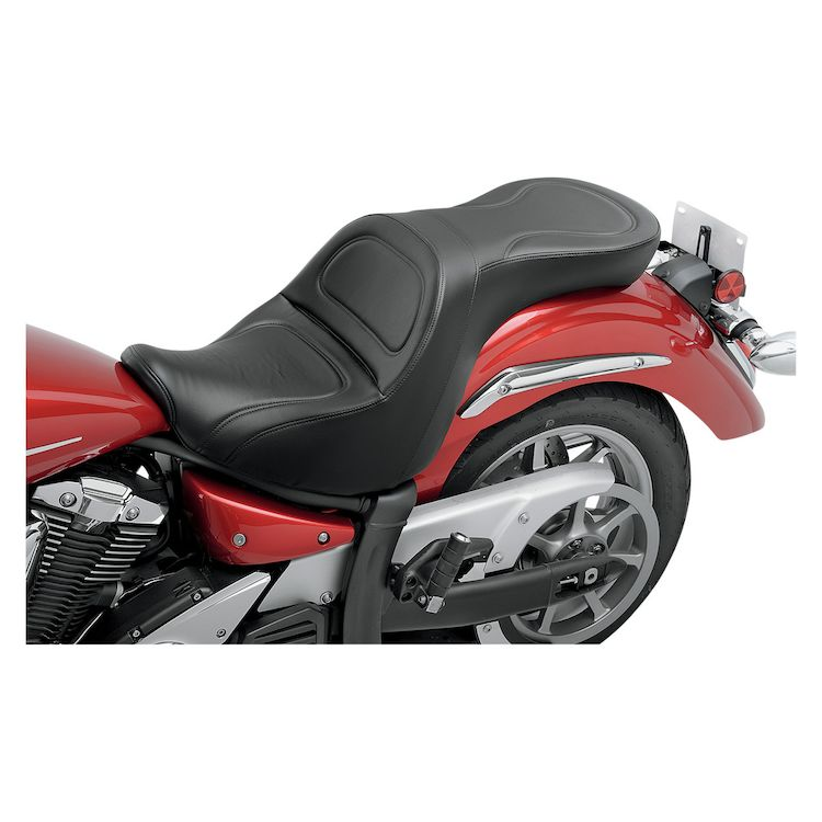 Saddlemen Explorer Seat Yamaha XVS1300 V-Star / Tourer 2007-2017