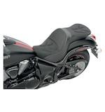 Saddlemen Explorer G-Tech Seat Kawasaki VN900C Vulcan Custom 2007-2013