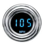 Dakota Digital 4000 Series Mini Gauges For Harley