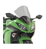 Givi D4108S Windscreen Kawasaki Ninja 300 2013-2014