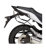 Givi TE4108 Easylock Saddlebag Supports Kawasaki Ninja 300 2013-2015