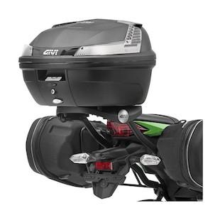 Givi 4108FZ Topcase Monorack Sidearms Kawasaki Ninja 300 2013-2014