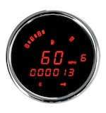 Dakota Digital 3200 Series Speedometer For Harley Dyna / Sportster 2004-2013