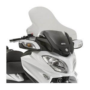 Givi D3104ST Windscreen Suzuki Burgman 650 2013-2018