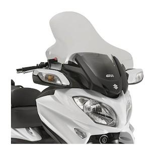 Givi D3104ST Windscreen Suzuki Burgman 650 2013-2014