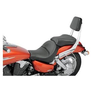 Saddlemen Renegade Deluxe Solo Seat Honda VTX1300R/S 2003-2009