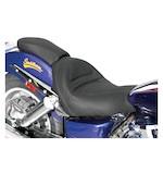 Saddlemen Renegade Deluxe Solo Seat Honda VTX1800C 2002-2008