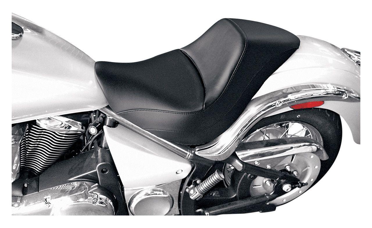 Saddlemen Renegade Deluxe Solo Seat Kawasaki Vn900 Vulcan Classic 2006 2015 Revzilla