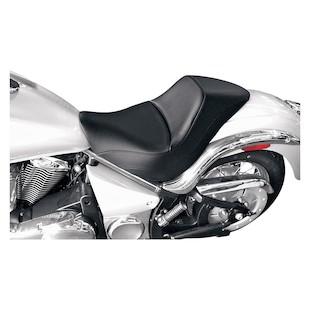 Saddlemen Renegade Deluxe Solo Seat Kawasaki VN900 Vulcan Classic 2006-2013