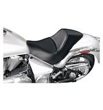 Saddlemen Renegade Deluxe Solo Seat Kawasaki VN900 Vulcan Classic 2006-2015