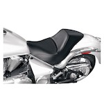 Saddlemen Renegade Deluxe Solo Seat Kawasaki VN900C Vulcan Custom 2007-2015