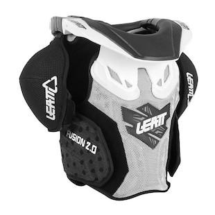 Leatt Fusion 2.0 Jr Vest