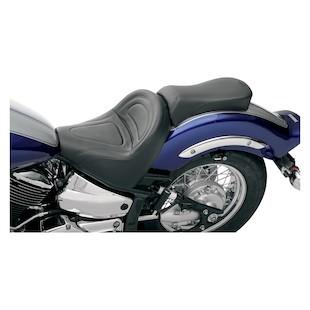 Saddlemen Renegade Deluxe Solo Seat Yamaha XVS1100 V-Star Classic 1999-2011