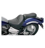 Saddlemen Renegade Deluxe Solo Seat Yamaha XVS1100 V-Star Classic 1999-2013