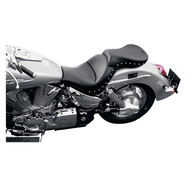 Pillion Seat/Touring/Studded