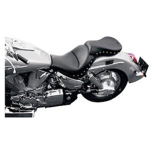 Saddlemen Renegade Deluxe Pillion Seat Honda VTX1300R/S 2003-2009