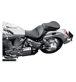 Saddlemen Renegade Deluxe Pillion Seat Honda VTX1300R/S 2003-2009